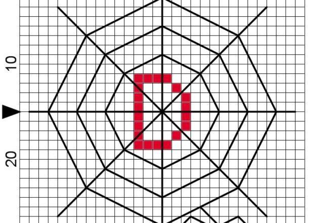 alfabeto_ragnatela_lettera_d