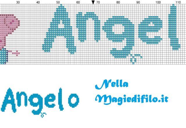 angelo_nome_con_george_il_fratello_di_peppa_pig