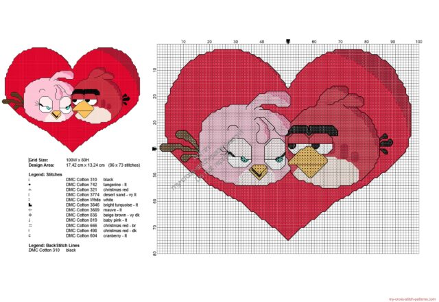 angry_birds_innamorati_schema_ricamo_punto_croce_gratis