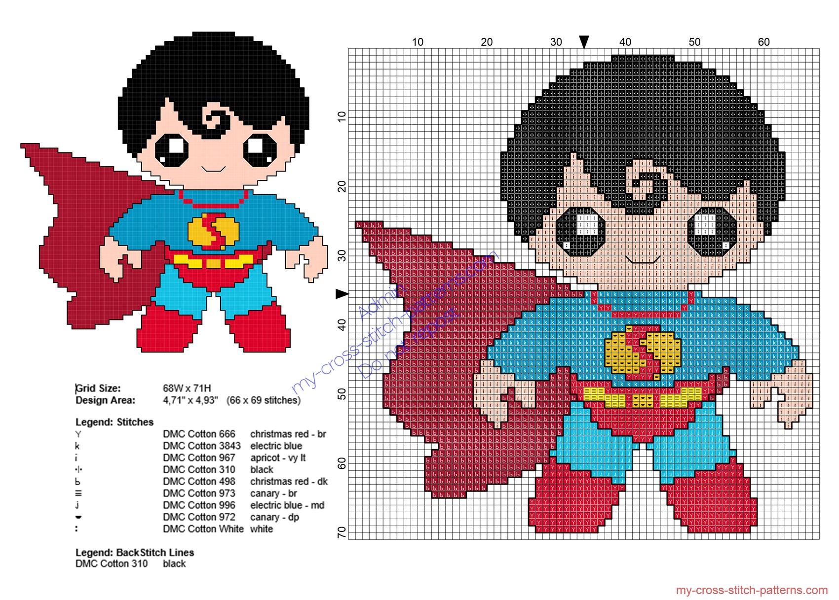 baby_superman_supereroi_schemi_ricamo_punto_croce