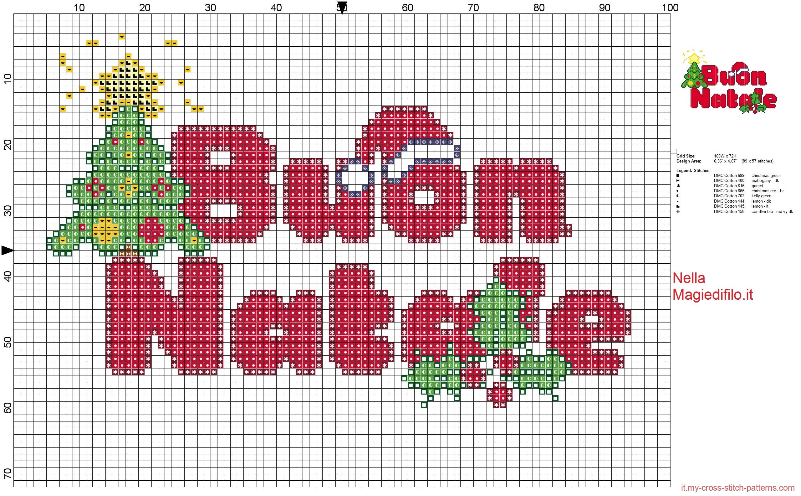 Piccolo Schemi Punto Croce Natale.Buon Natale Scritta Semplice Schemi Punto Croce Gratis Facili Unici Alfabeti Bambini