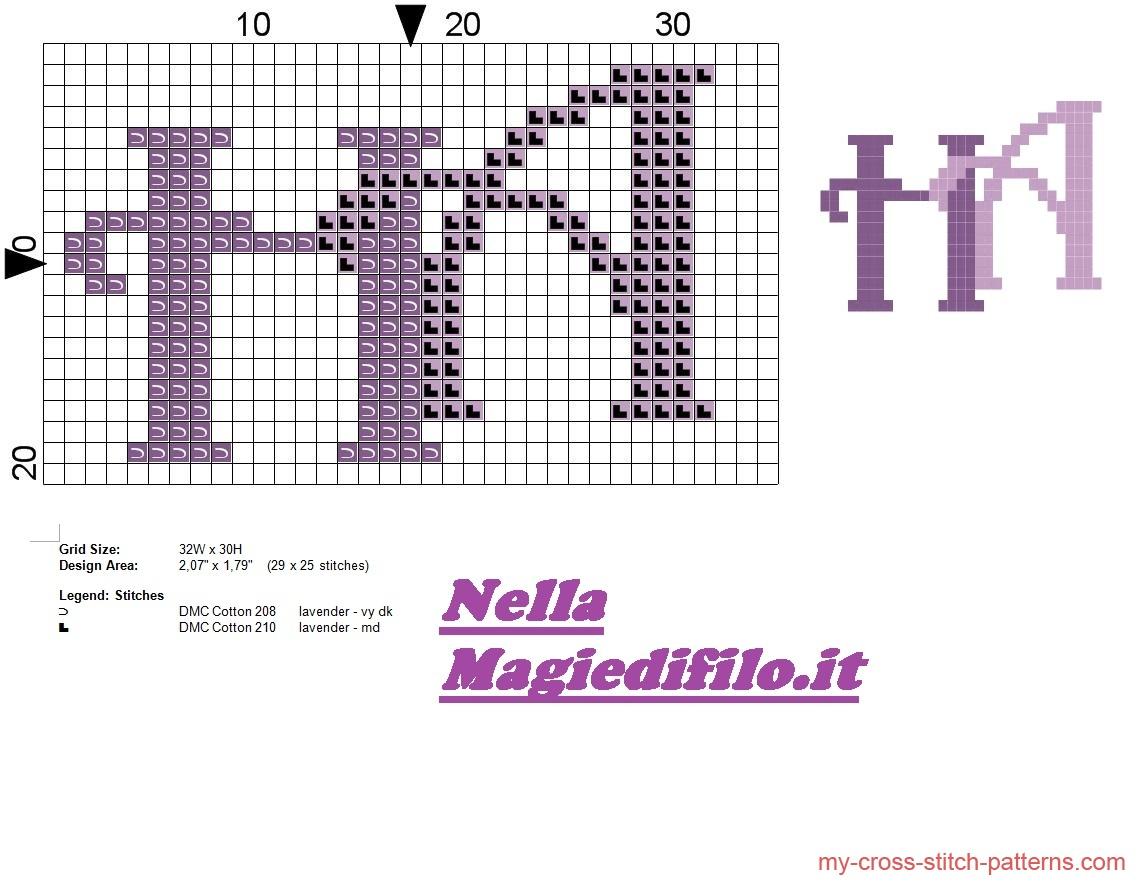 iniziali_intrecciate_lettere_h___a