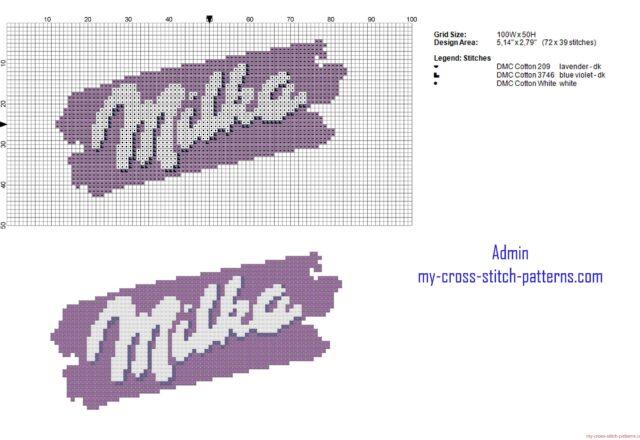 logo_del_cioccolato_milka_schema_punto_croce